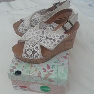 JELLYPOP WEDGES